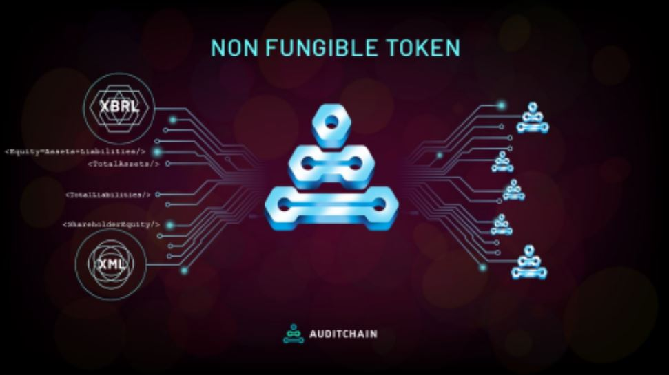 AuditChain pioneers a system for Accounting and Disclosure Control Development