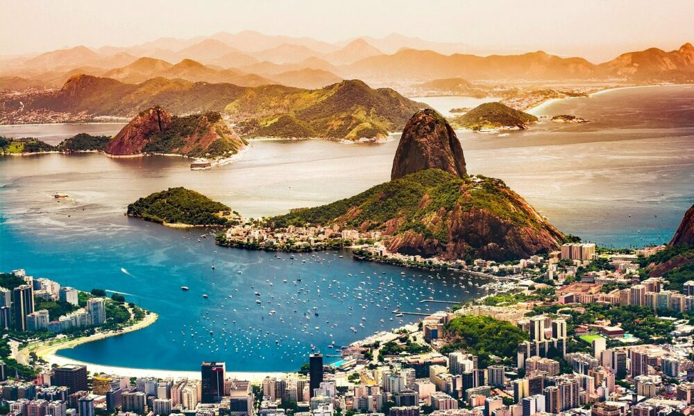 Brazil's CVM gives nod to Latin America's first Ethereum ETF