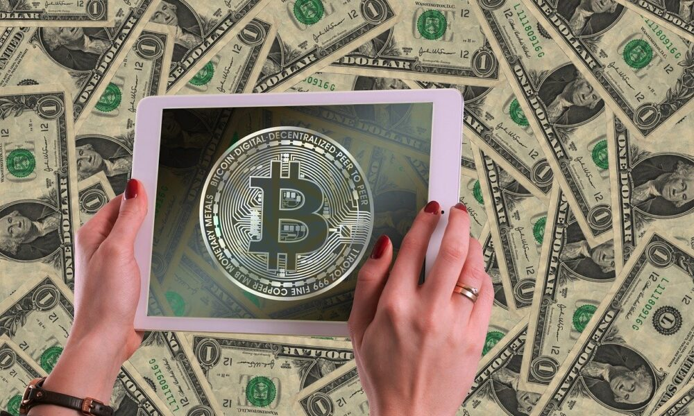 Gold or Bitcoin - Where can you park your funds?