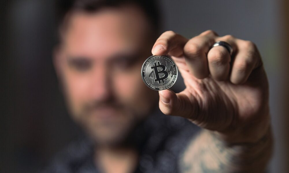 How are institutions pushing this case for Bitcoin