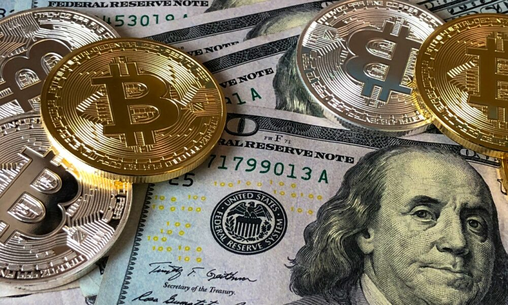 How far is a trend reversal for Bitcoin?