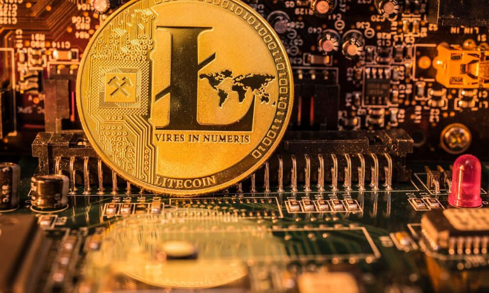 Litecoin: How a potential dip might present an ideal buy entry for traders
