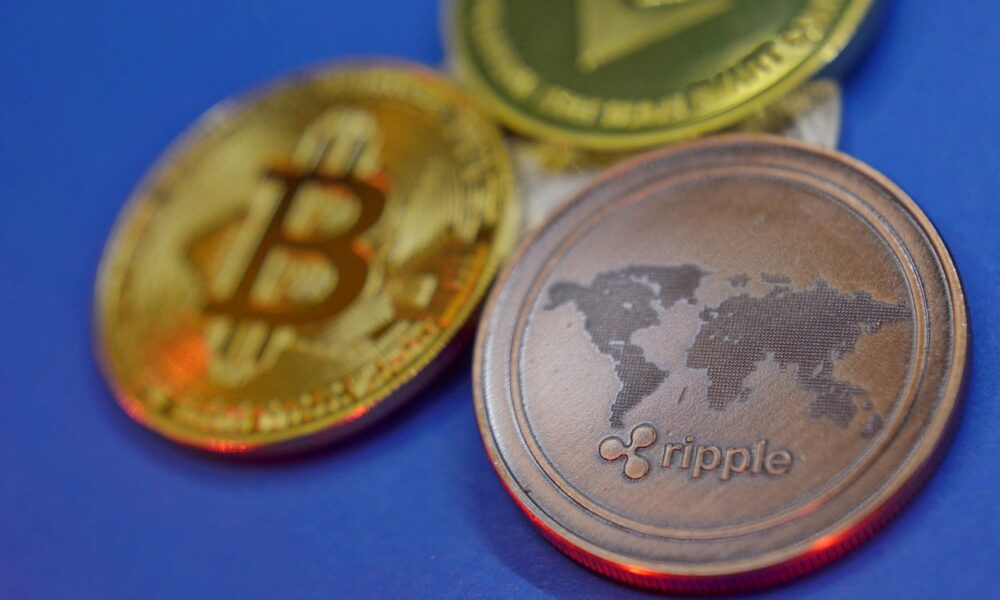 Should XRP traders be worried about this?