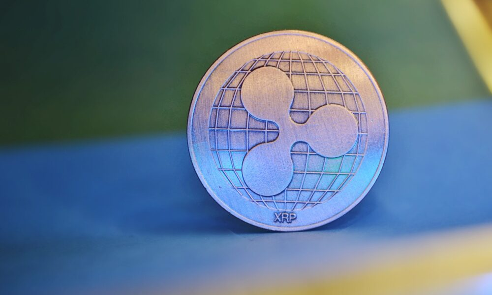 XRP remains exposed to a 15% decline if this happens
