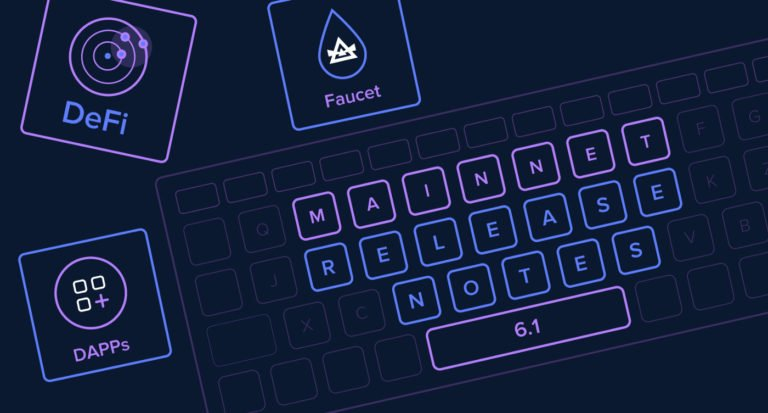 Beam Wallet Version 6.1 Launches on Mainnet
