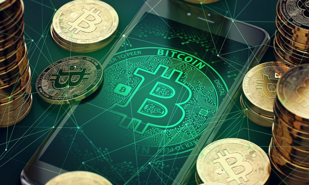 Bitcoin: This would be the best time to enter the derivatives market