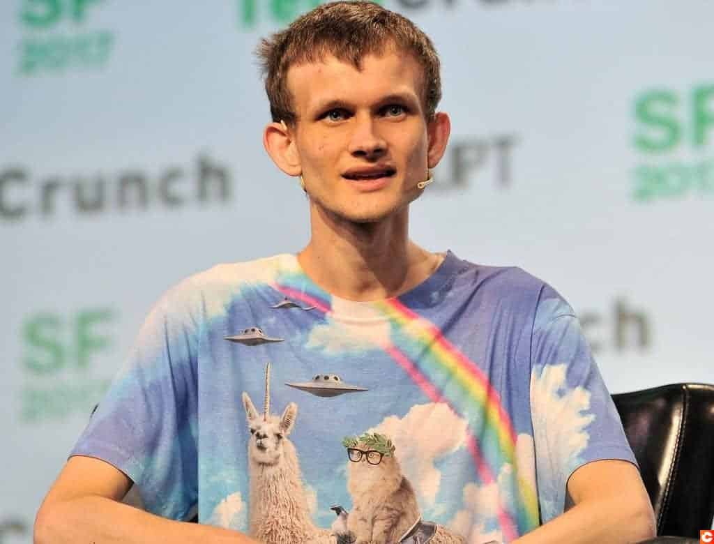 Ethereum Creator Censures Facebook and Twitters Crypto Plans