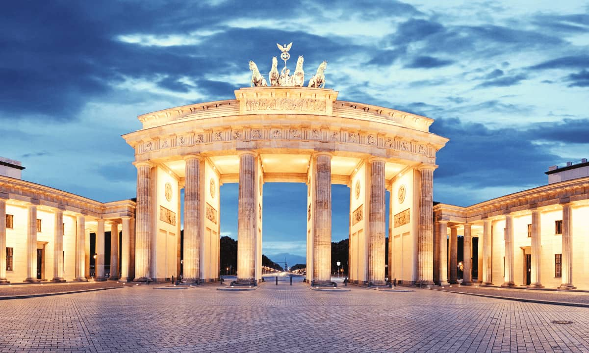 German Institutional Funds Can Now Invest 20% of Portfolios in Crypto