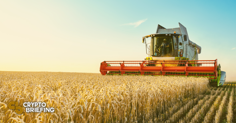 Harvest Finance Surges 127% on Coinbase Listing
