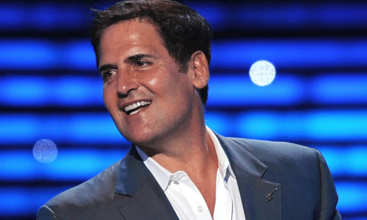 Mark Cuban Argues He Doesn't Shill Doge But Fans Using Dogecoin Will Pay Less