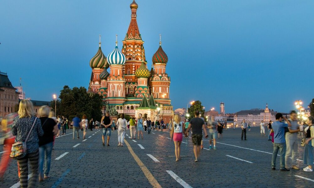 Russia doubles down on efforts to identify, profile crypto-users