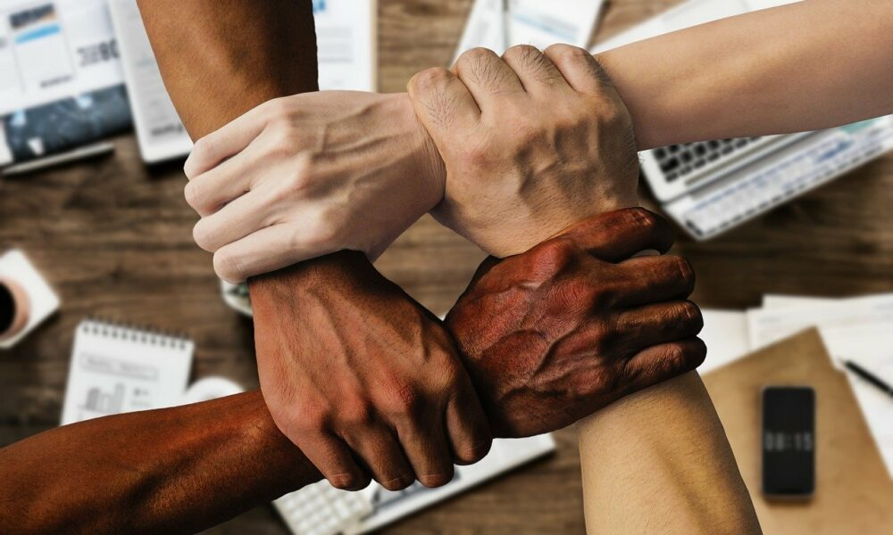 This is what's driving Bitcoin and Crypto adoption within American minorities