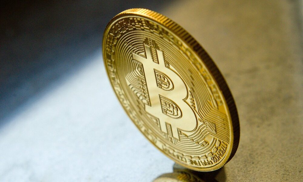 Wall street analyst says Bitcoin reaching '100k into year-end is...'