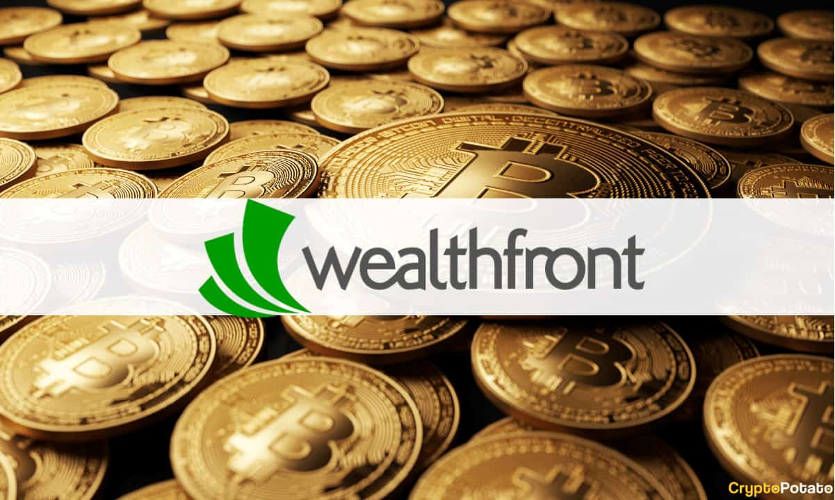 Wealthfront to Offer Cryptocurrency Exposure to its Clients Through Grayscale